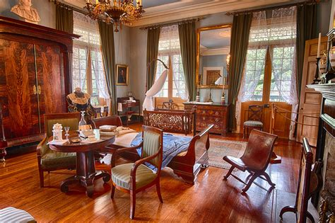Antebellum Home Interiors oak alley plantation tour from new orleans tripshock