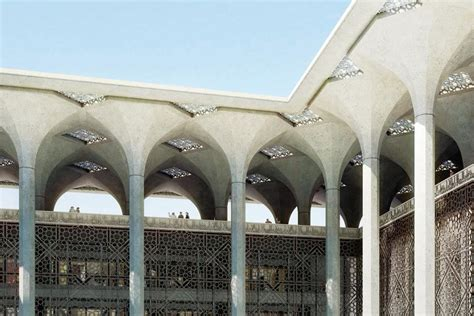 design criteria for mosques and islamic centers contemporary mosque placing worship architect magazine
