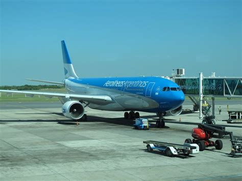 argentina removes airfare minimums deregulates domestic market airlinegeeks
