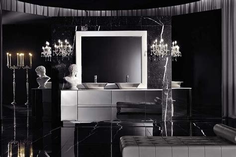 black white and silver bathroom ideas bathrooms of the world
