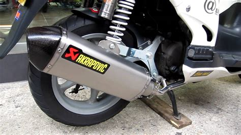 fliese 300 x 150 akrapovic honda 150 by www ahlam hk