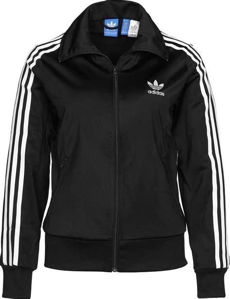 Jaket Adidas Firebird 3 adidas firebird tt w jacket black