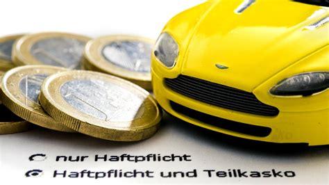 Versicherung Auto ändern by Kfz Haftpflicht F 252 R Ein Drittel 228 Ndern Sich Die