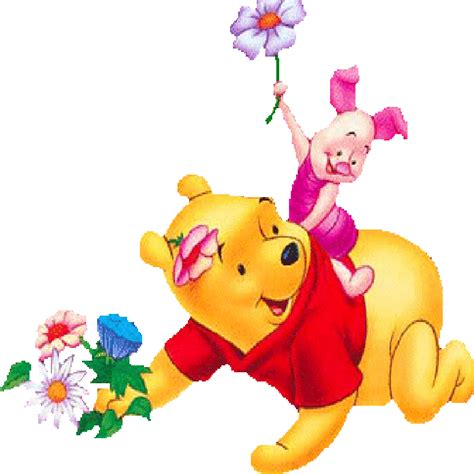 winnie pooh pictures of winnie the pooh and piglet pooh