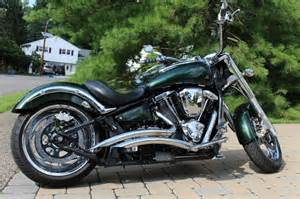 Car Tire On Vulcan 2000 Buy 2005 Kawasaki Vulcan 2000 Classic Cruiser On 2040 Motos