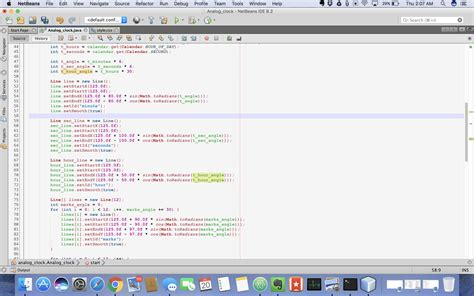 eclipse theme to netbeans netbeans why does some text appear bold in roboticket
