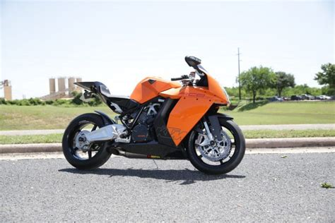 Ktm R8 Ktm Rc8 For Sale Autos Post
