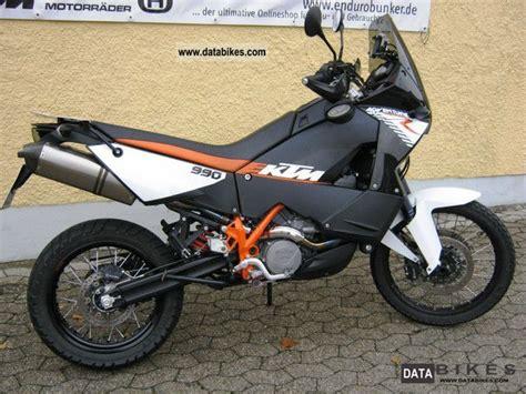 Ktm 990 Enduro 2010 Ktm Adventure 990 R 990 R Adv