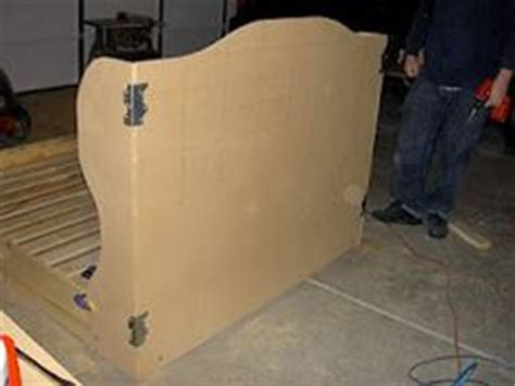 how to make your own headboard and footboard 1000 ideas about wingback headboard on pinterest