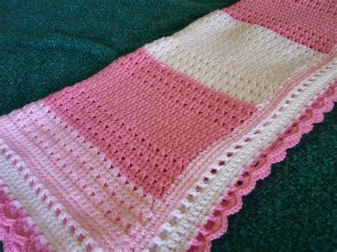 crochet pattern quick afghan quick and easy crochet baby afghan pattern dancox for