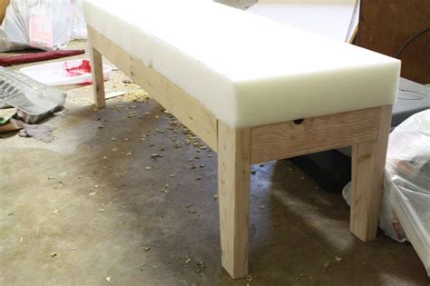 diy end of bed bench window coffee table diy woodworking projects plans