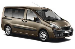 Peugeot Independence Peugeot Expert Independence Wheelchair Accessible Vehicle