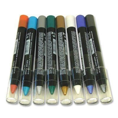 la colors eyeliner la colors jumbo eye shadow eye liner pencil 24 colors with