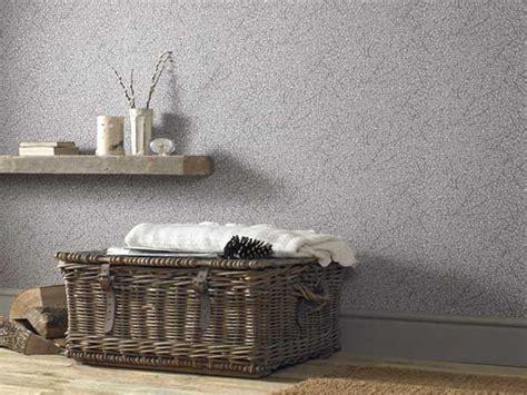 Incroyable Quel Papier Peint Pour Salon #1: papier-peint-salon-vinyle-graine-couleur-taupe-castorama.jpg