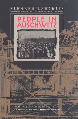 un en auschwitz a in auschwitz edition books in auschwitz by hermann langbein