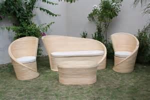 Salon De Jardin En Fer
