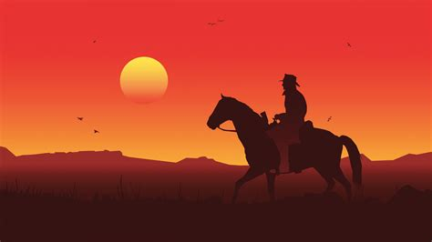 red dead redemption  ultra hd wallpapers wallpaper cave