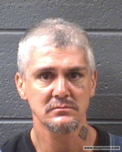 Asheville Arrest Records Brad Bright Mugshot Brad Bright Arrest Buncombe County Nc
