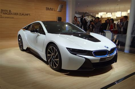 bmw models 2015 2015 bmw i8 specs finalized as production starts