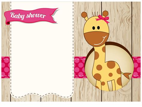 Pink Giraffe Baby Shower by Pink Giraffe Baby Shower Www Imgkid The Image Kid
