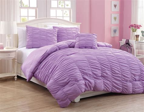 Purple Bed Set Purple Comforter Sets Car Interior Design