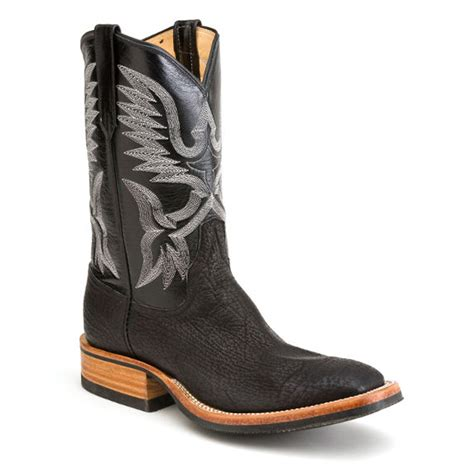 shark boots black shark boots harris leather silverworks