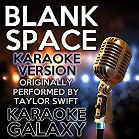 blank space cover instrumental in the style of blank space instrumental white gold