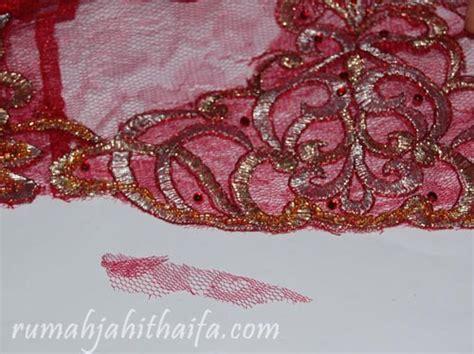 Dress Enim Corak Cantik kebaya brokat rumah jahit haifa newhairstylesformen2014