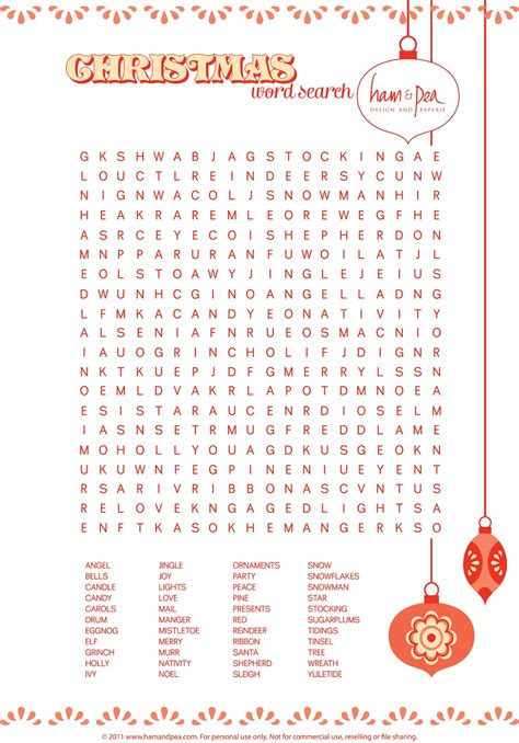 Free And Search One Lovely Day Free Word Search