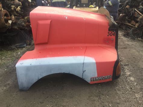 kenworth body parts kenworth body cab misc for sale