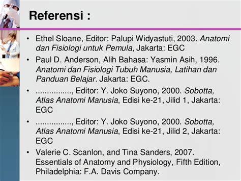 Atlas Anatomi Manusia Sobotta Jilid 1 2 Dan 3 Edisi 23 1 tinjauan anfis
