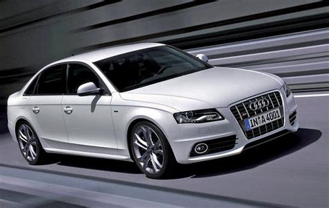 Audi S4 by 2011 Audi S4