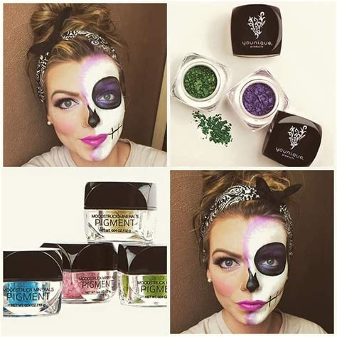 Apothecary Mineral Makeup Customer Appreciation Sale by 2516 Best Younique Images On