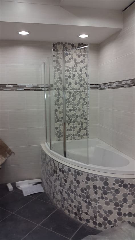bath with shower enclosure bath enclosure jk shower doors