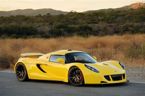 what motor is in the hennessey venom gt hennessey venom gt sold in u s to appear at pebble