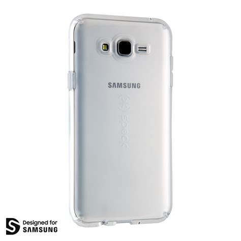 candyshell clear samsung j7 cases