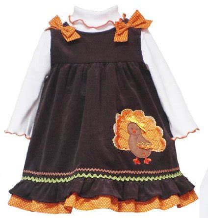 dress for thanksgiving thanksgiving turkey 7 sweet dresses for your baby
