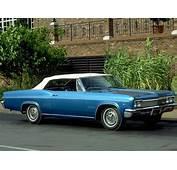 Chevrolet Impala Super Sport 1966 Picture 04 800x600