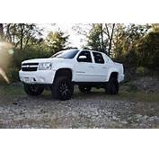 Avalanche Fender Flares  Custom Lifted LTZ &amp More Chevy