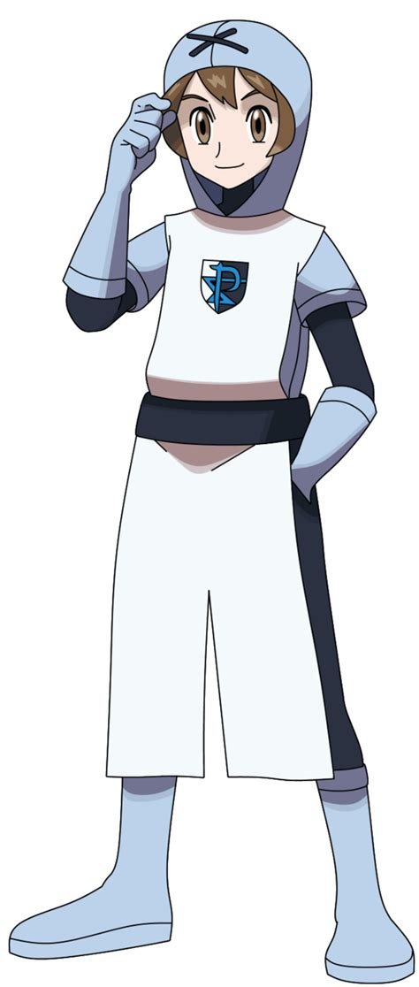 Galerry hilbert team plasma outfit by morki95 on deviantart