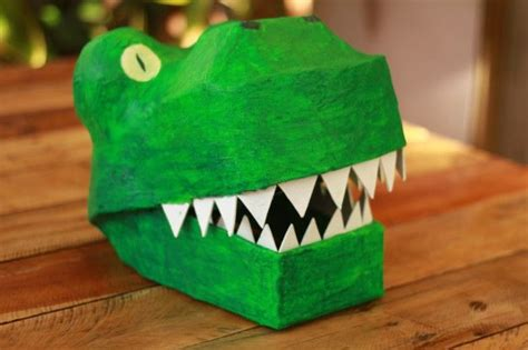 How To Make A Dinosaur Hat Out Of Paper - 17 best images about story on story
