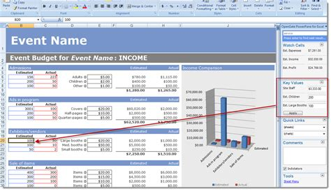 Professional Excel Spreadsheet by Excel 2007 And 2010 Add In That Helps You Work Faster And