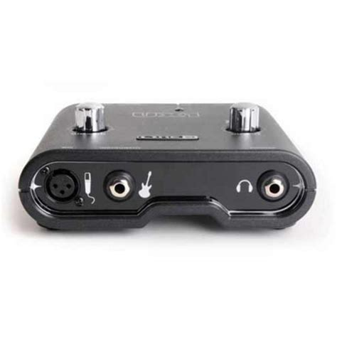 Line6 Ux1 Audio Interface line 6 pod studio ux1 usb audio interface at gear4music