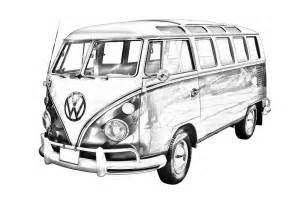 classic vw 21 window mini bus illustration keith webber jr old phone line wiring 15 on old phone line wiring