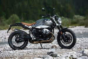 Bmw Scrambler New R Ninet Scrambler U S Price Announced