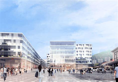 le comptoir immobilier cour de gare projet immobilier sion comptoir immobilier