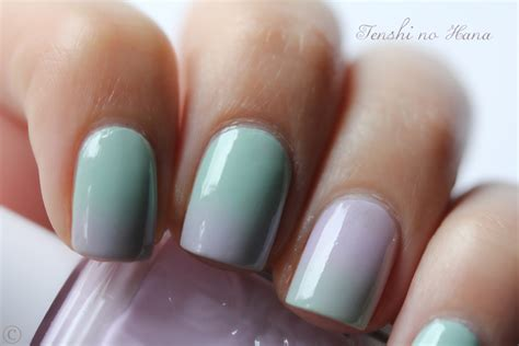 ombre nail design chic ombre nail art for smart chicks