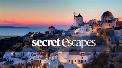 tom secret escapes secret escape punta ai due milioni di iscritti in italia