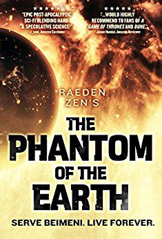 the phantom of the earth book review the book review