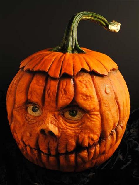 best carved pumpkins pumpkin editors picks best pumpkin carvings